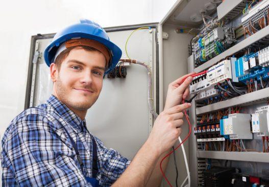 SnoWi erkend elektricien